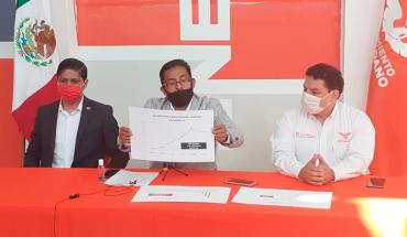 Urge que ayuntamiento de Morelia combata realmente la pandemia: MC