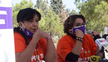 Vecinos de Ciudad Juárez, en alerta con silbatos para prevenir la violencia