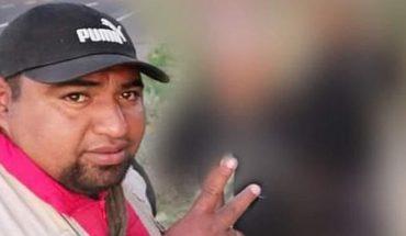 Víctor Jiménez, periodista de Celaya, lleva más de una semana desaparecido