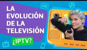 ¿Cómo funciona la IPTV y para qué sirve? Televisión bajo protocolo de Internet