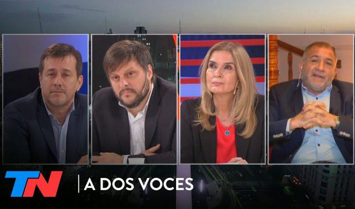 A DOS VOCES (18/11/2020)