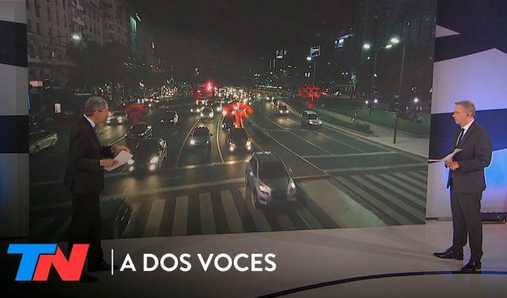 A DOS VOCES (28/10/2020)