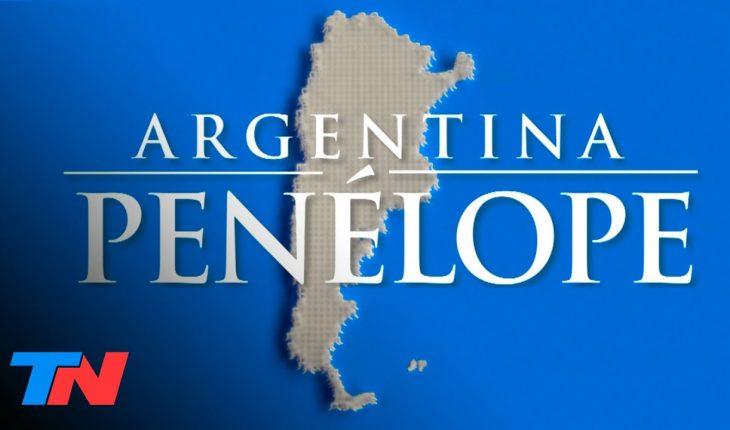 ARGENTINA PENÉLOPE: UN PAÍS QUE TEJE Y DESTEJE SU DESARROLLO | EL CAMPO (Programa completo)