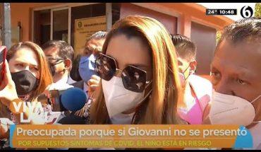 Defienden a Ninel Conde en manifestación | Vivalavi