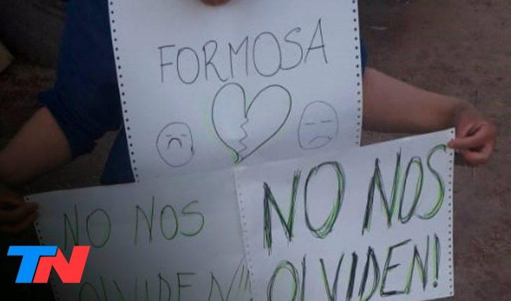 Formosa: la Corte Suprema falló a favor de los varados y deberán permitir su ingreso