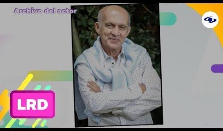 La Red: Jairo Camargo y sus 50 gloriosos años en la actuación - Caracol Televisión