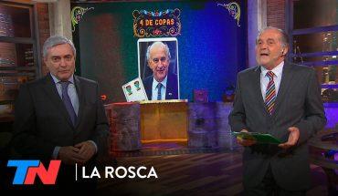 Las cartas de la semana (20/11/2020)   LA ROSCA
