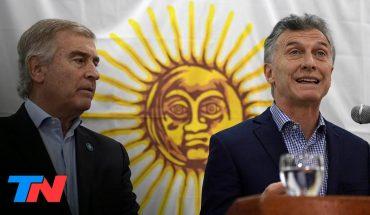 Ordenan investigar a Mauricio Macri y a Oscar Aguad por el hundimiento del ARA San Juan