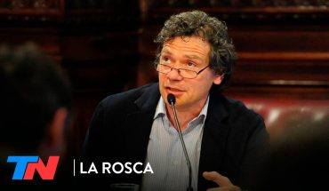 """Roberto Gargarella: """"El principal problema que afecta a la Argentina es la impunidad"""""""