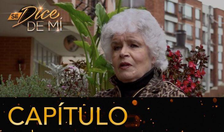 Se Dice De Mí: María Margarita Giraldo recuerda su paso por la guerrilla argentina  - Caracol TV