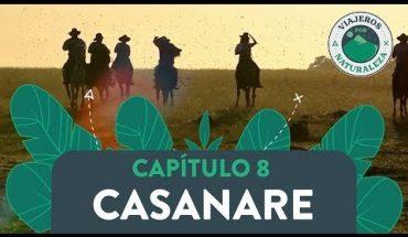 Viajeros por naturaleza: Casanare - Caracol Televisión
