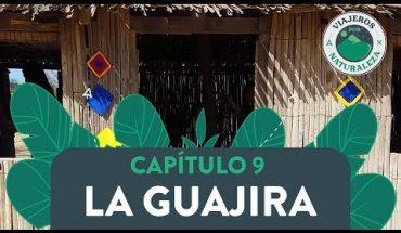 Viajeros por naturaleza: La Guajira - Caracol Televisión