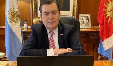 Video: el gobernador de Santiago del Estero le pidió disculpas a los padres de Abigail