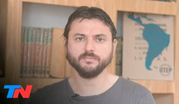 """Hemos sufrido una derrota"": Habló Juan Grabois, tras el fallo a favor de la familia Etchevehere"