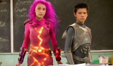 """""""We Can Be Heroes"""": ¿qué actor reemplazará a Taylor Lautner como Sharkboy?"""