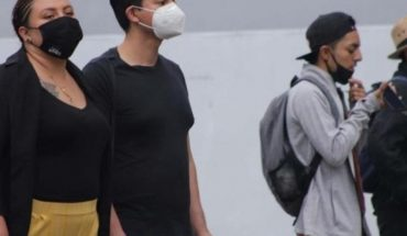 19 people arrested in Nuevo León for not wearing mouth covers