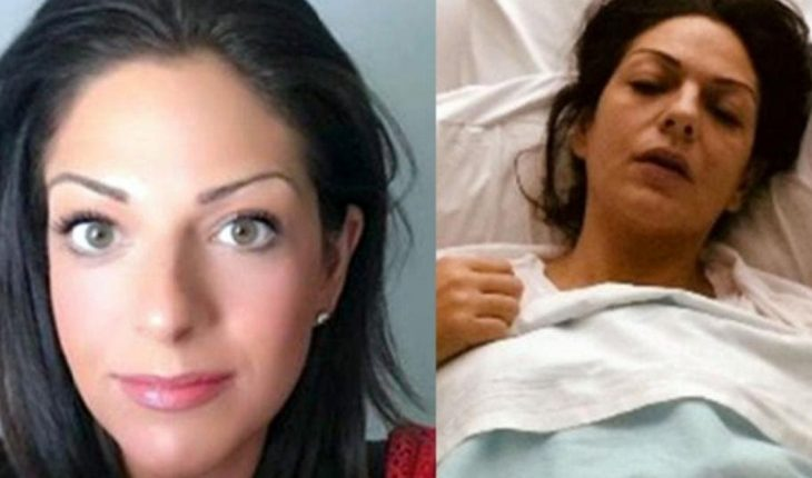 A woman pretended to have cancer to receive donations