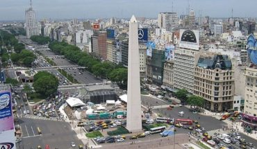 Argentina leads latin American rankings at English level