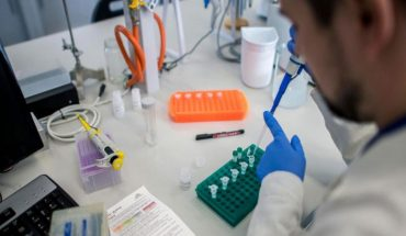 Argentina to produce 150 million doses of Oxford and AstraZeneca vaccine