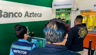 Banco Azteca ordered to take restrictions in Chihuahua by COVID