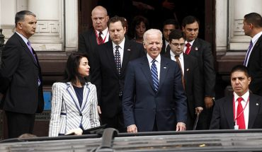 Biden getting closer and closer to the White House: He outpertches Trump in Pennsylvania and Georgia
