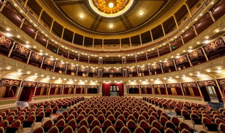 Buenos Aires City: what will the return of theaters look like?