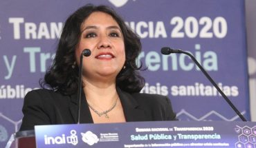 COVID 'came as a ring to the finger' to fight corruption: Irma Sandoval
