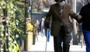 Caregivers, demanding and quiet work