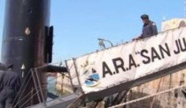 Chilean ship would have revealed position: claim that Macri government knew where the ARA San Juan was 20 days after its demise