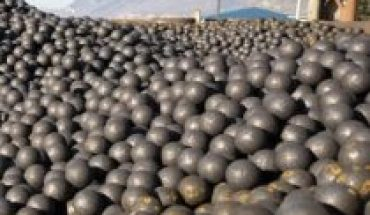 Chinese dumping in the steel ball industry