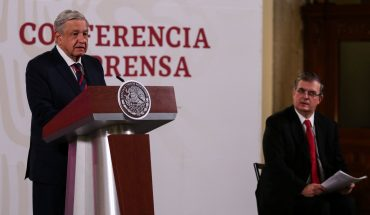 Cienfuegos will arrive free in Mexico; where appropriate, Army prestige is played: AMLO