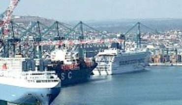 Climate change: study on Chilean coasts notes that storm surges over the past 10 years caused 18,000 hours of port closures