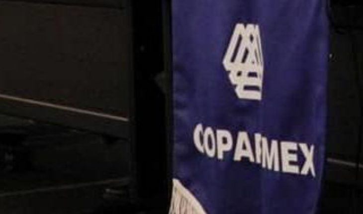 Coparmex is concerned about faculty and UIF in order to freeze accounts