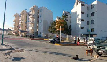 Couple is shot to death in Villas de Oriente department in Morelia