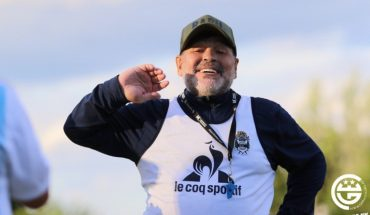 Diego Maradona was successfully operated on by his subdural hematoma