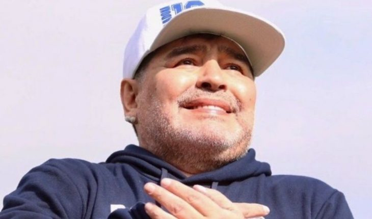 Diego Maradona will be operated on in the next few hours by a subdural hematoma