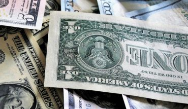 Dollar price in Mexico today Friday, November 6, 2020