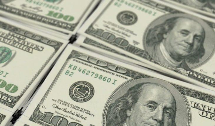 Dollar price today Monday, November 30, 2020 in Mexico
