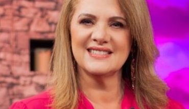 Erika Buenfil makes it clear that she is still beautiful with photo in nets