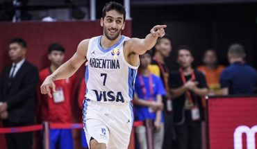 Facundo Campazzo made it to the NBA: He'll be a Denver Nuggets player