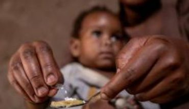 Fear that HIV treatment in children will be affected by pandemic