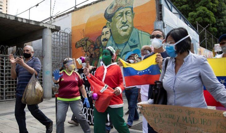 Filo.Mundo Democracy or farce? Venezuela goes to the polls to close in 2020
