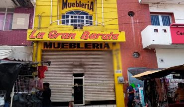 Furniture worker attacked by bullets in days spent in Apatzingán, died