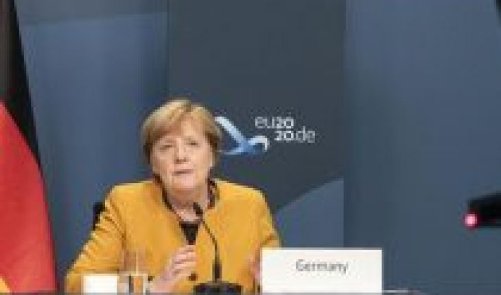 G20 stresses importance of universal access to Covid-19 vaccines