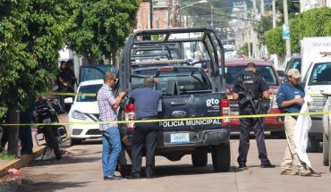 Gunshots attack journalist in Salamanca, Guanajuato