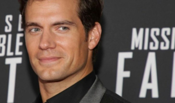 Henry Cavill lost important payers to Robert Pattinson