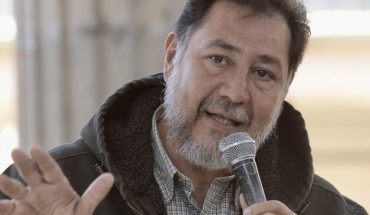 INE suspends face-to-face session for Noroña refusal to use water cover