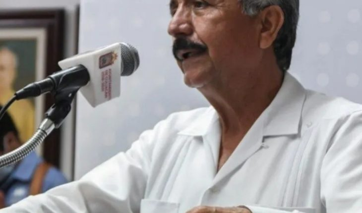 It will present second report of government mayor of Culiacán
