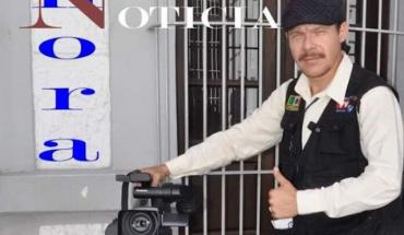 Journalist Jesús Alfonso Piñuelas murdered in Cajeme, Sonora