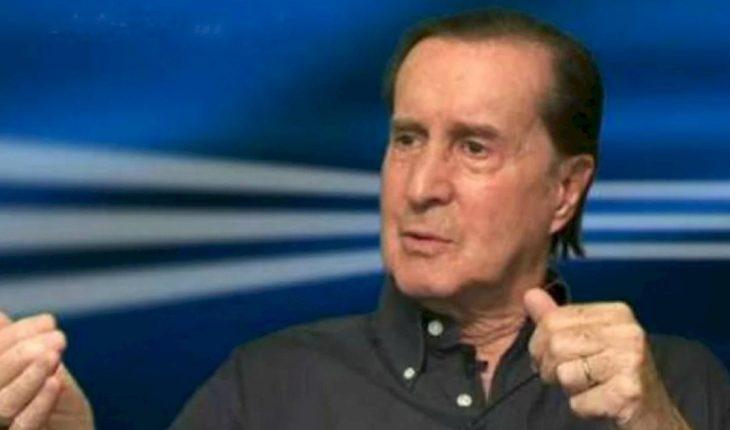 Journalist Juan Carlos Pérez Loizeau died